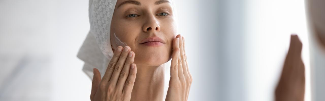 Moisturizing your Skin